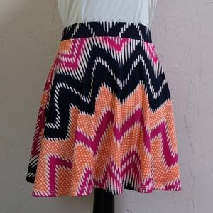 Dresses & Skirts - Colorful Skirt